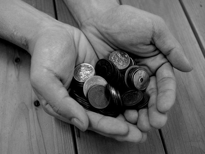 NPO・ソーシャルベンチャーの『収入不安の壁』の乗り越え方