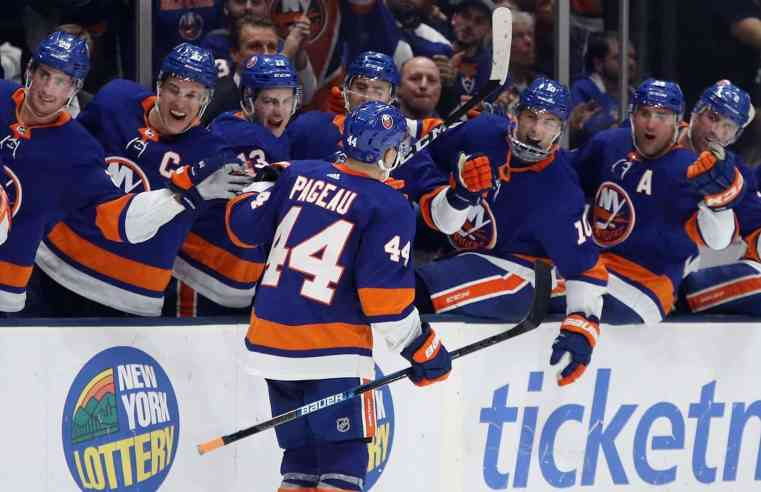 New York Islanders Tipped to Build on Success Last Season