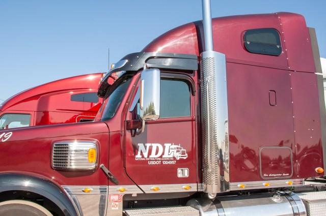 NDL Truck