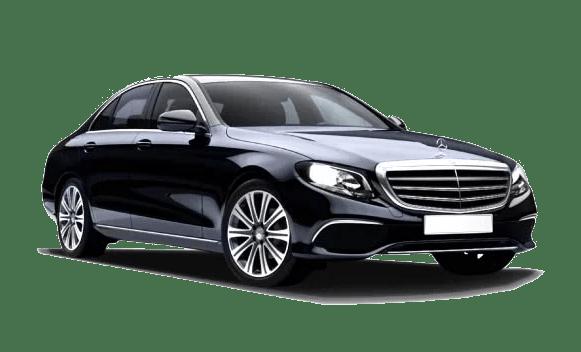 Mercedes E Class Limousine