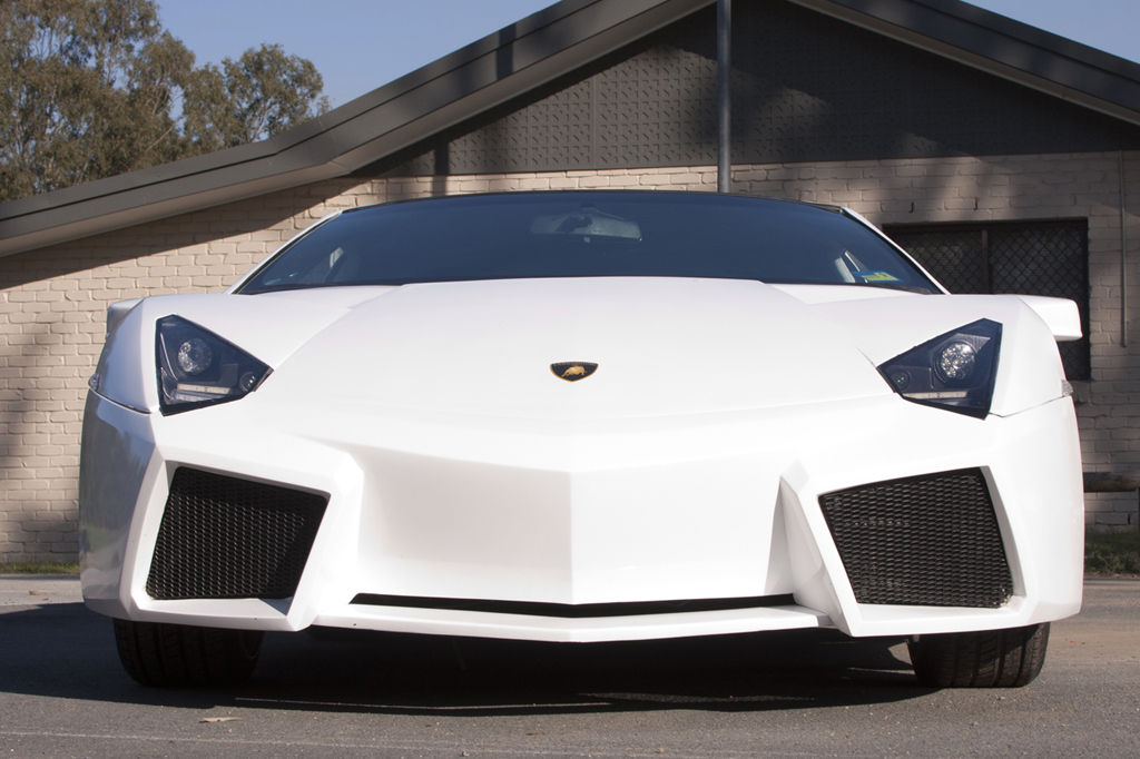 For Sale Lamborghini Reventon Just Byo 300zx Drive Another Day