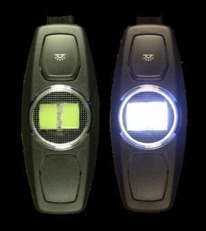 Drive Bright | Dome Light LED Upgrade (One Button Model) – Explorer