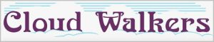 Cloud Walkers logo