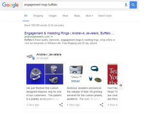 Google Posts for Businesses
