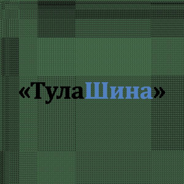 ТулаШина