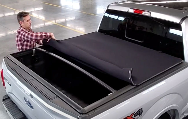 How To Remove Truck Bed Cover