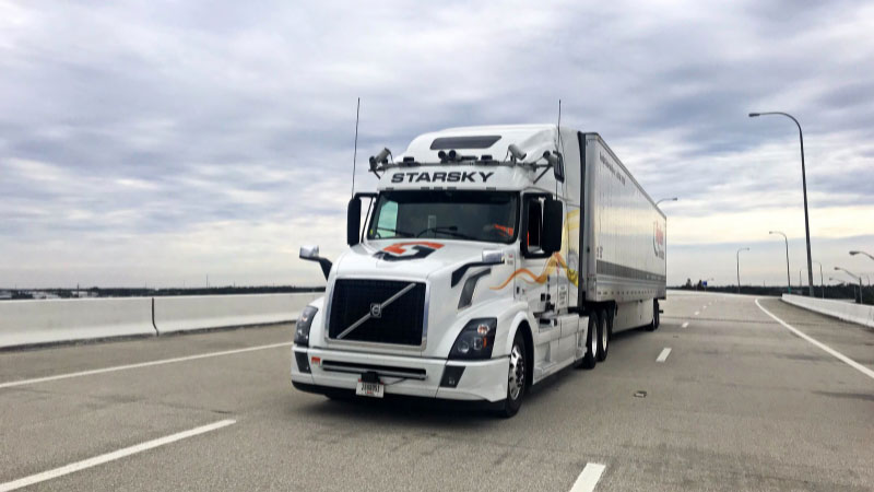 What Does Live Load Mean in Trucking