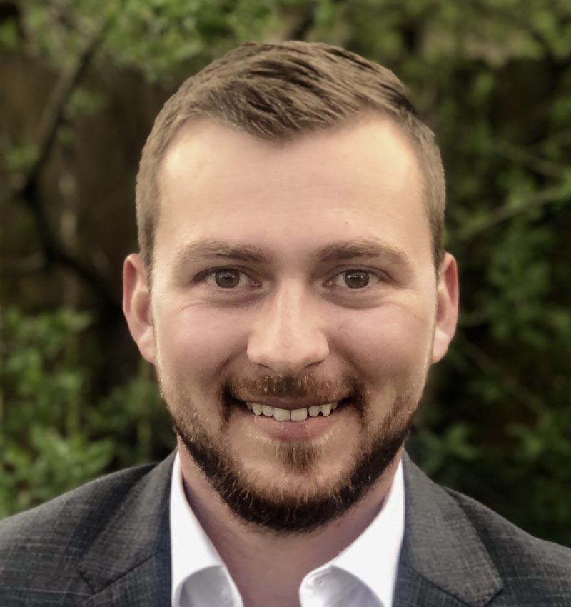 Tyler Svitak