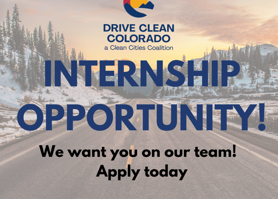 Internship Opportunity: Join Our Team!