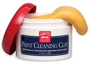 Choosing the Best Clay Bar for Detailing your Car