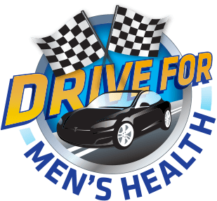 Drive for Mens Health Logo