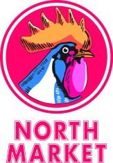 Columbus North Market Logo