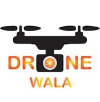 Drone Wala Logo