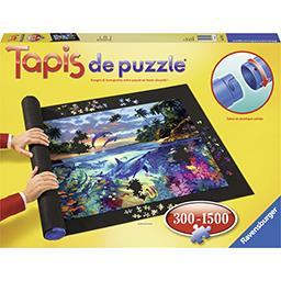 tapis de puzzle 300 1500 pieces