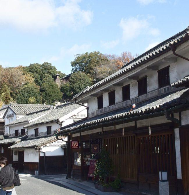 street at Kurashiki