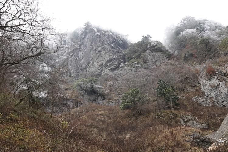 Mt. Ishizuchi