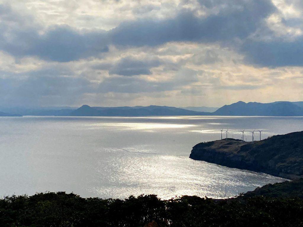 Ikitsuki island