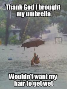 brought-my-umbrella