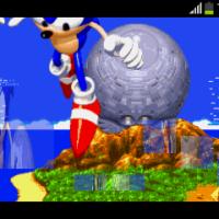 Jogando Mega Drive nos celulares Android