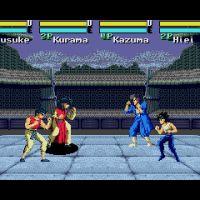 Os Melhores Jogos Multiplayer do Mega Drive