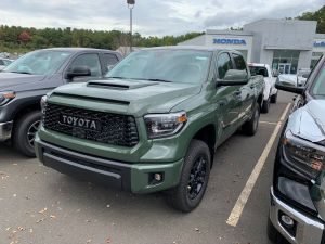 toyota tundra, dodge charger, review