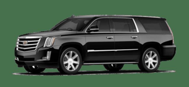 Luxury SUV - Driven Miami Fleet
