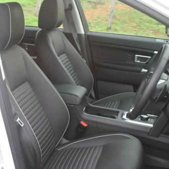 disco front seat 2
