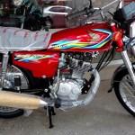 Honda Cg 125 2021 Mileage Fuel Average Details In Pakistan
