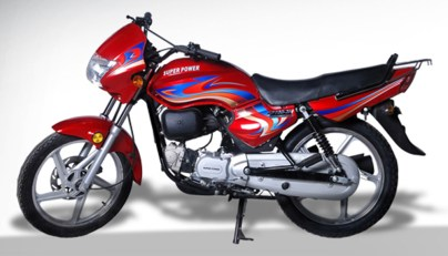 Super Power Cheetah 110 Bike Price in Pakistan with