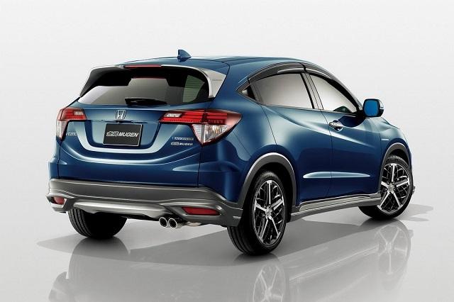 Honda Vezel 1 5 Price In Pakistan 2018 Specification