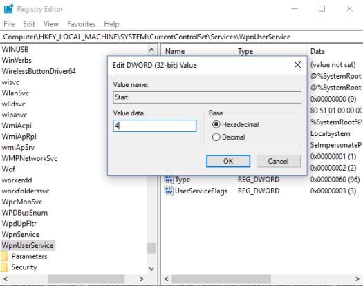 fix-start-menu-not-working-windows-10-regedit