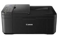Canon Pixma E4270 Driver Software Download
