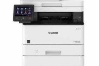 Canon imageCLASS MF445DW Driver Software Download