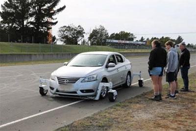 Advanced-Driving