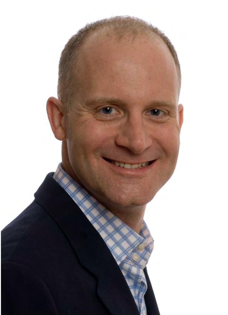 Daniel Sellen, PhD