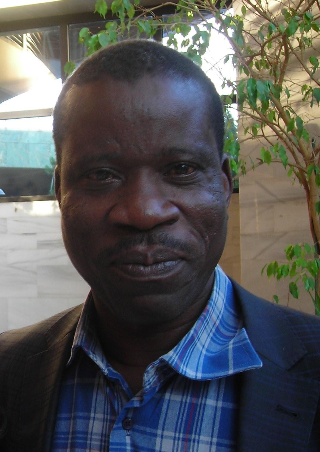 Simeon Nanama, PhD