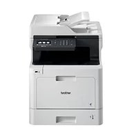 Brother MFC-L8610CDW Driver for Windows - Mac