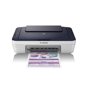 Canon PIXMA E400 Series