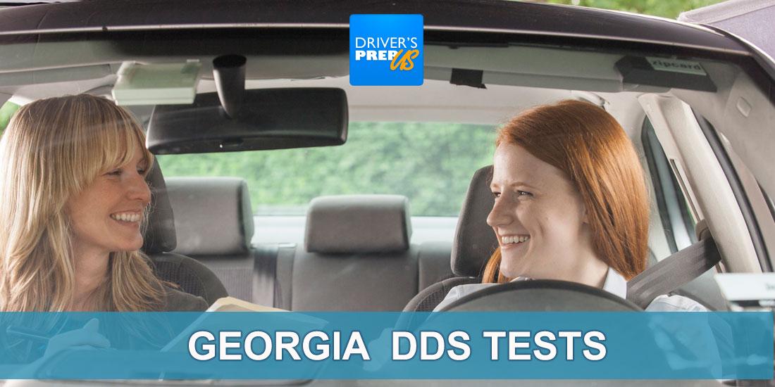 Georgia DDS License Test Questions