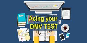 Acing Your DMV Test