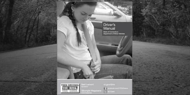 Connecticut Drivers Manual