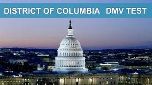 District of Columbia - get your learners permit test