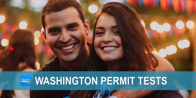Washington State DMV tests