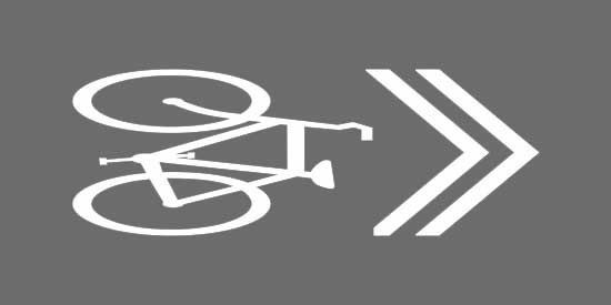 What are Sharrows