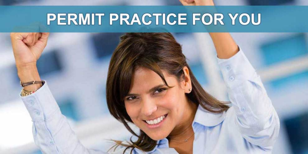 DMV Permit Practice for You - All States plus D.C.