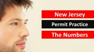 New Jersey Permit Practice The Numbers