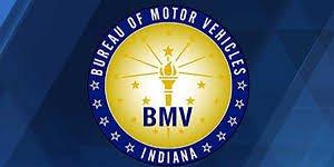 Indiana bmv website