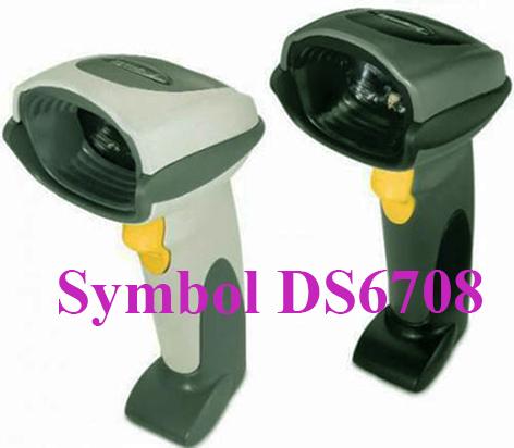 Máy quét Symbol DS6708
