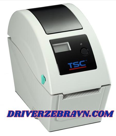 máy in tem nhãn mã vạch TSC, may in tem nhan tsc