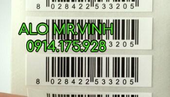 Mã vạch là gì ? QR code là gì ?